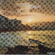 Postales: BENIDORM ALICANTE EFECTO DE LUZ . . Lote 115910123