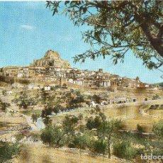 Postales: MORELLA CASTELLON VISTA GENERAL SIN CIRCULAR. Lote 116113539