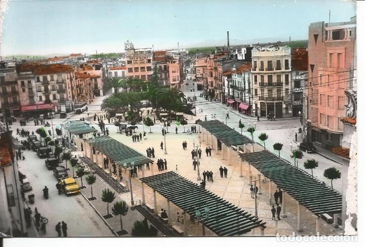 ALCIRA-VALENCIA (Postales - España - Comunidad Valenciana Moderna (desde 1940))