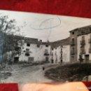 Postales: Nº 2 -LUDIENTE PLAZA DE LA FUENTE ,CASTELLON-. Lote 116629899