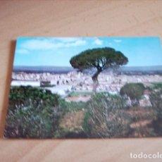 Postales: ALCIRA ( VALENCIA ) VISTA PANORAMICA. Lote 116771235