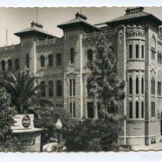 Postales: CASTELLÓN DE LA PLANA Nº 9, EDIFICIO DE CORREOS Y TELÉGRAFOS. ED. GARCÍA GARABELLA. Lote 117481711