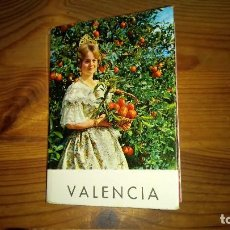 Postales: 13 FOTOS COLOR VALENCIA. Lote 118132443