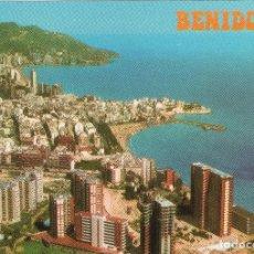 Postales: BENIDORM VISTA PANORAMICA . Lote 118213991