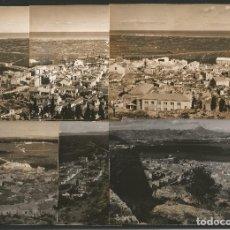 Postales: OLIVA - 6 POSTALES FORMAN UNA VISTA PANORÁMICA - P25815. Lote 118901491