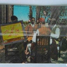 Postales: COLECCIÓN SELLOS Y POSTALES LEVANTE VALENCIA N° 39. Lote 120249630
