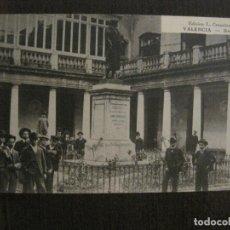 Postales: VALENCIA - UNIVERSIDAD - POSTAL ANTIGUA-VER FOTOS-(52.894). Lote 120546971
