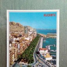 Postales - POSTAL ALICANTE VISTA PARCIAL - 120894591