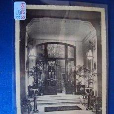 Postales: (PS-57104)POSTAL DE VALENCIA-REINA VICTORIA HOTEL.ARCHIVO BARONES OLLER. Lote 125077411