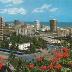 Postales: ALICANTE, PLAYA DE SAN JUAN - COMERCIAL VIPA (BEASCOA) 6.821 - S/C. Lote 125406659
