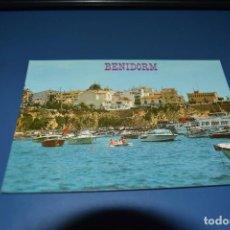 Postales: POSTAL SIN CIRCULAR - BENIDORM 84 - ALICANTE - EDITA POSTALES GALIANA. Lote 126061159