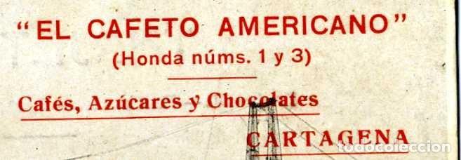 Postales: ALCOY ALACANT CARTAGENA PUBLICIDAD RARO CONJUNTO 3 POSTALES FOTOGRAFICAS - Foto 2 - 127600903