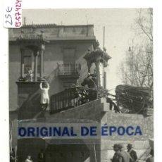 Postales: (PS-57424)POSTAL FOTOGRAFICA DE VALENCIA-FALLAS.JOSE Mª.ORENSE. Lote 127760851