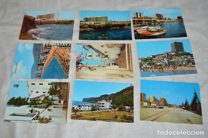 Postales: LOTE DE 75 POSTALES SIN CIRCULAR - COMUNIDAD VALENCIANA, CASTELLON, VALENCIA, ALICANTE - ENVÍO 24H - Foto 2 - 128231439