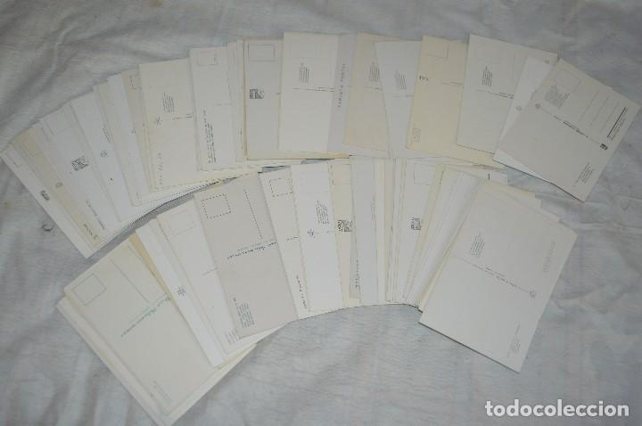 Postales: LOTE DE 75 POSTALES SIN CIRCULAR - COMUNIDAD VALENCIANA, CASTELLON, VALENCIA, ALICANTE - ENVÍO 24H - Foto 11 - 128231439