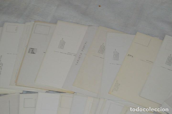 Postales: LOTE DE 75 POSTALES SIN CIRCULAR - COMUNIDAD VALENCIANA, CASTELLON, VALENCIA, ALICANTE - ENVÍO 24H - Foto 13 - 128231439