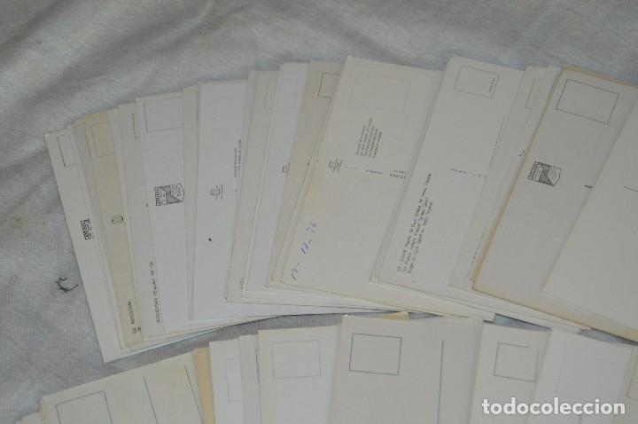Postales: LOTE DE 75 POSTALES SIN CIRCULAR - COMUNIDAD VALENCIANA, CASTELLON, VALENCIA, ALICANTE - ENVÍO 24H - Foto 14 - 128231439