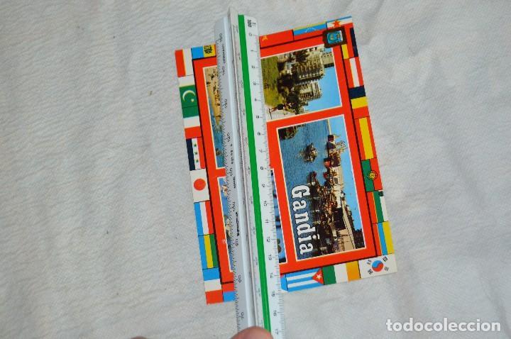 Postales: LOTE DE 75 POSTALES SIN CIRCULAR - COMUNIDAD VALENCIANA, CASTELLON, VALENCIA, ALICANTE - ENVÍO 24H - Foto 17 - 128231439