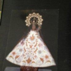 Postales: TRAIGUERA ,VERGE FONT DE LA SALUD-CASTELLON. Lote 128245443
