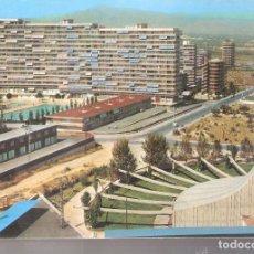 Postales: CLUB DEL MAR. PLAYA DE SAN JUAN. ALICANTE.. Lote 128623543