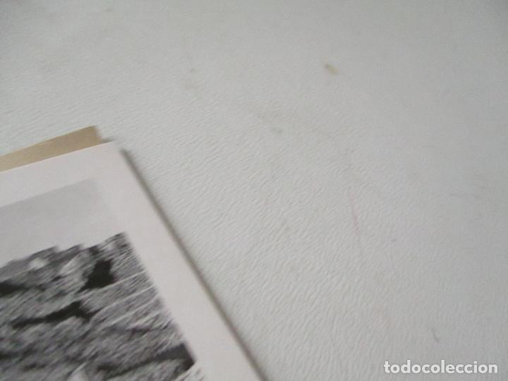 Postales: LIBRITO DE:EL RAVAL ROIG BLANC I NEGRE- MAJORDOMIA DE FESTES 1997- 20 POSTALES INCLUIDAS LAS TAPAS - Foto 5 - 128647583