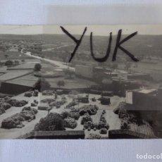 Postales: POSTAL FOTOGRAFICA DE TRAIGUERA ( CASTELLON ) - CIRCULADA 1957. Lote 128725323