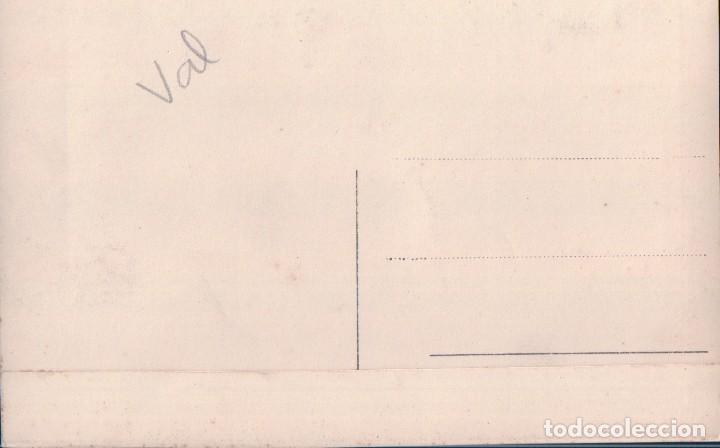 Postales: ANTIGUA FOTO POSTAL DE ELCHE (ALICANTE) HUERTO DEL CONTADOR - L. ROISIN - Foto 2 - 128898651