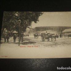 Postales: VALENCIA PLAZA DE TOROS ED. PZ Nº 10674. Lote 128952403