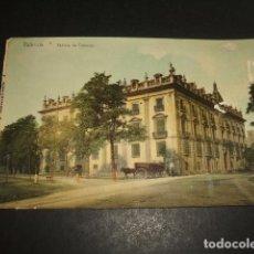 Postales: VALENCIA FABRICA DE TABACOS. Lote 128952435