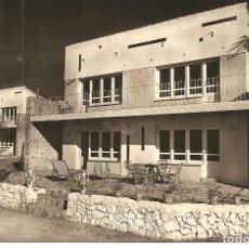 Postales: POSTAL, HOTEL BENIDORM, PROPIETARIO EMILIO CABEZAS, ED. FOTO MARVELI, SIN CIRCULAR. Lote 129438291