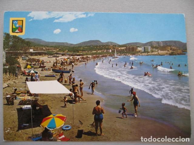 MORAIRA ESCUDO DE ORO Nº 6 (Postales - España - Comunidad Valenciana Moderna (desde 1940))