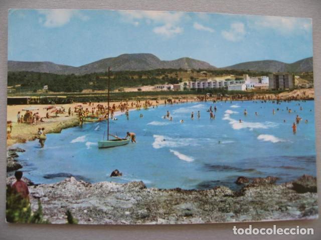 MORAIRA AÑO 1964 GALIANA Nº 5 (Postales - España - Comunidad Valenciana Moderna (desde 1940))