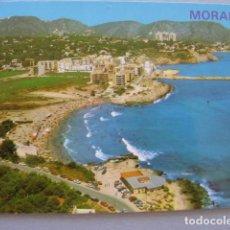 Postais: MORAIRA VISTA AEREA GALIANA Nº 11. Lote 129501111