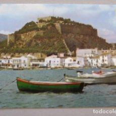 Postales: DENIA CASTILLO ESCUDO DE ORO Nº 96. Lote 129552371