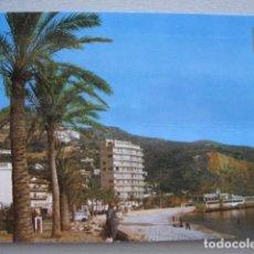 Postales: XABIA JAVEA , ESCUDO DE ORO Nº 80. Lote 129562715