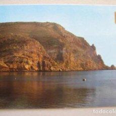 Postales: XABIA JAVEA CABO SAN ANTONIO, ESCUDO DE ORO Nº 81. Lote 129562815