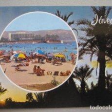 Postales: XABIA JAVEA, ESCUDO DE ORO Nº 85. Lote 129562955