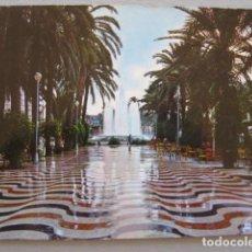 Postales: ALACANT ALICANTE EXPLANADA, ARRIBAS Nº 2050. Lote 129699623