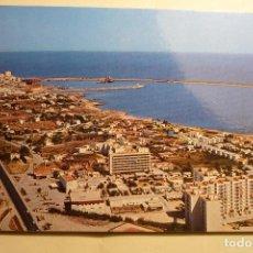 Cartoline: POSTAL VISTA AEREA VINAROZ. Lote 129733299