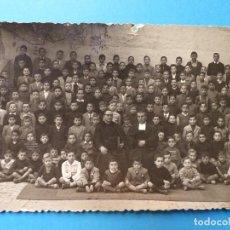 Postales: CARCAGENTE, VALENCIA - POSTAL FOTOGRAFICA - FOTO PINAZO - AÑOS 1948. Lote 130668118