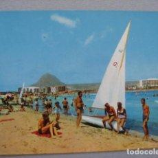 Postales: XABIA JAVEA 1967 , ERNESTO SOLER Nº 34. Lote 130827156