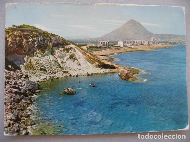 XABIA JAVEA 1968 , ERNESTO SOLER Nº 49 (Postales - España - Comunidad Valenciana Moderna (desde 1940))