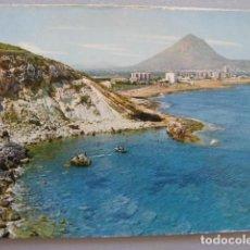 Postales: XABIA JAVEA 1968 , ERNESTO SOLER Nº 49. Lote 130827328