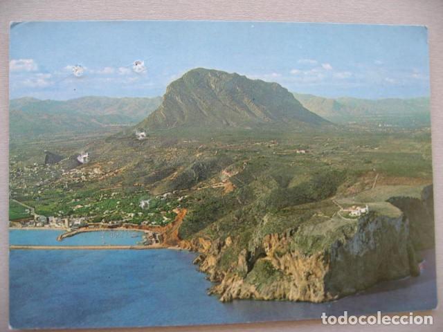 XABIA JAVEA FARO CABO SAN ANTONIO , ERNESTO SOLER Nº -2 (Postales - España - Comunidad Valenciana Moderna (desde 1940))