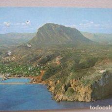 Postales: XABIA JAVEA FARO CABO SAN ANTONIO , ERNESTO SOLER Nº -2. Lote 130827412