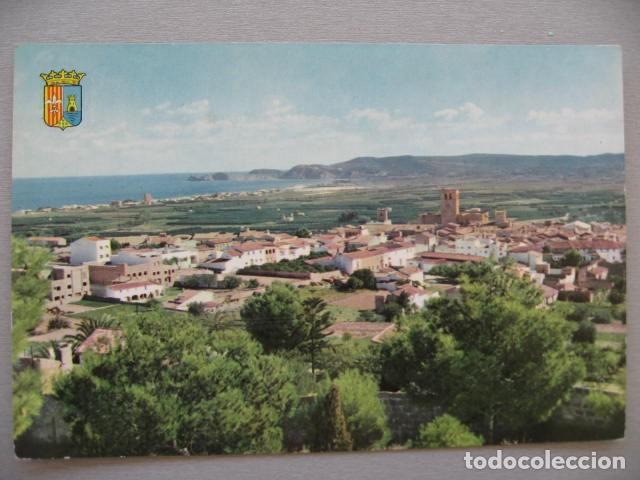 XABIA JAVEA 1963, ERNESTO SOLER Nº 6 (Postales - España - Comunidad Valenciana Moderna (desde 1940))