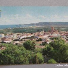 Postales: XABIA JAVEA 1963, ERNESTO SOLER Nº 6. Lote 130827588