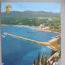 Postales: XABIA JAVEA , ERNESTO SOLER Nº 40. Lote 130827920