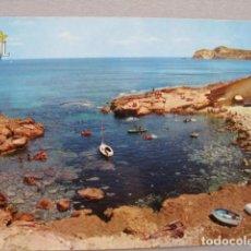 Postales: XABIA JAVEA , ERNESTO SOLER Nº 41. Lote 130827968