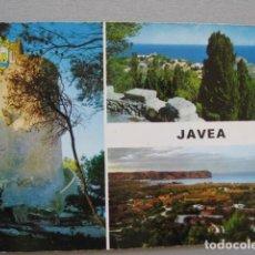 Postales: XABIA JAVEA TORRE PORTICHOL, ERNESTO SOLER Nº 58. Lote 130828128